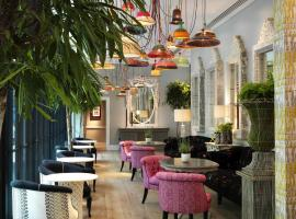 Ham Yard Hotel, London