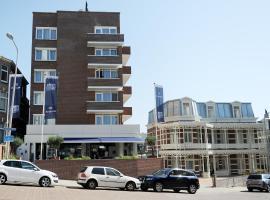 Andante Hotel, Scheveningen