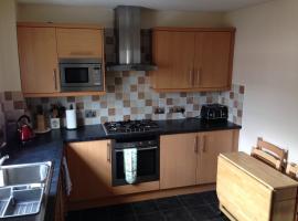 Fairways Apartment, Inverness