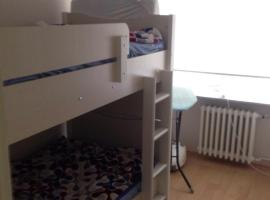 mohammed Apartment, Bursa
