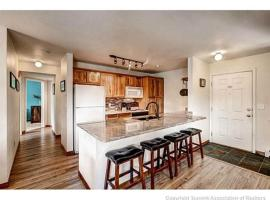 Villas at Swans Nest 1301 by Colorado Rocky Mountain Resorts
