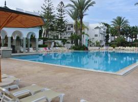 Les jardins d'Agadir Club, Agadir