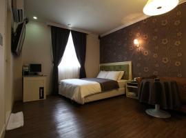 Hotel Jasmine, Cheongju