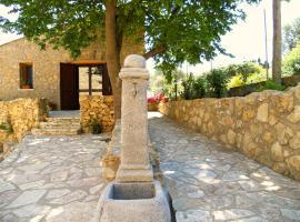 Turismo Rurale Casale Aversa, Castellammare del Golfo