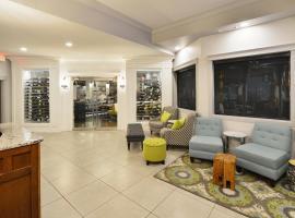 Prestige Inn Kelowna