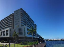 Cairns Luxury Apartments, Cairns