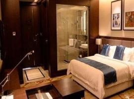 Foshan Beijiao Qianxi Business Hotel Meidi Headquaters Branch, Shunde