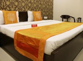 OYO Rooms Delhi Maharani Bagh