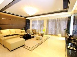 Vanke East-coast Seaview Apartment, Shenzhen