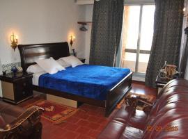 Hotel Rose M'Gouna, El Kelaa des Mgouna