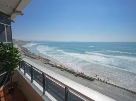 Appartement Vue Mer Jorly, Biarritz