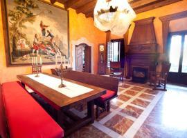 Casa Rural El Palauet de la Muralla, Balaguer