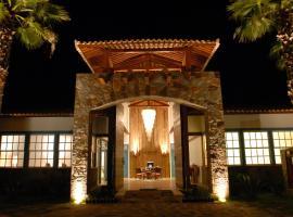 Lake Villas Charm Hotel, Amparo