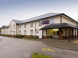 Premier Inn Northwich - Sandiway, Cuddington
