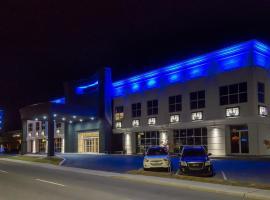 Hotel & Suites Le Dauphin, Drummondville