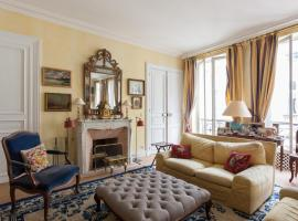 onefinestay - Louvre-Opéra private homes II