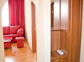 Gold Hotel, Alekseyevka