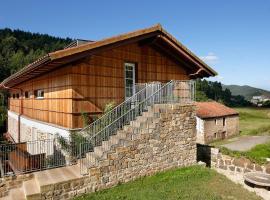 Apartamentos Turísticos Rurales Ureta, Bakio
