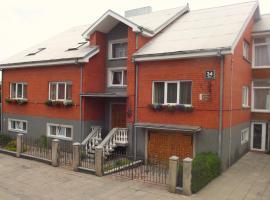 Simona House, Šiauliai
