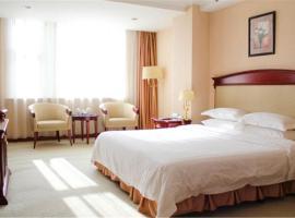 Da Lian Xin Hai Tian International Hotel, Jinzhou