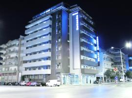 Rotonda Hotel, Szaloniki
