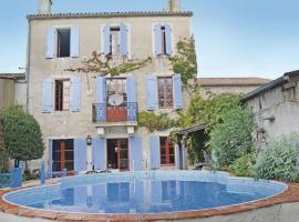Holiday home Fonroque le Bourg 15, Fonroque
