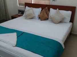 Guest Accommodation FE 173, Kolkata