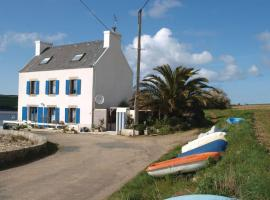 Holiday home Rue Jacques Guéguen, Henvic