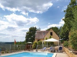 Holiday home Haute L'Audigerie H-621, Aubas