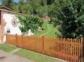 Ferienhaus Manoury, Waldeck