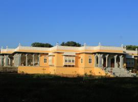 Dev Shree Deogarh, Devgarh