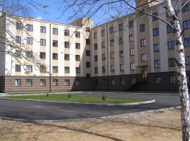 Friendly House, Vyshneve