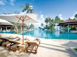 Melati Beach Resort & Spa, Praia de Choeng Mon
