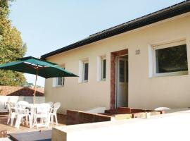 Holiday home Perros Guirec with Sea View 352, Perros-Guirec