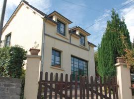 Apartment St Cast Le Guildo Rue De Lesrot II, Saint-Cast-le-Guildo