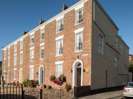 Rosebery House, Bridlington