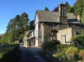 Ravenstone Manor, Bassenthwaite