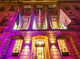 The Gainsborough Bath Spa - YTL Classic Hotel