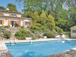 Holiday Home Roquefort Les Pins Chemin Des Martels, Roquefort Les Pins