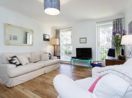 Three Bedroom Apartment in Stoke Newington