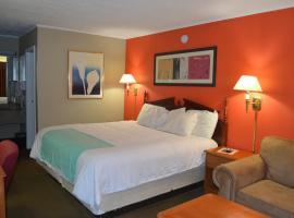Travel Inn Kingsport, Kingsport
