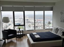 Modern Suites, Istanbul