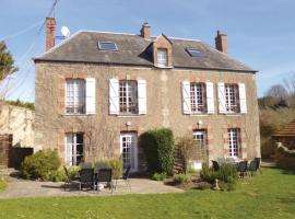 Holiday Home St.Honorine Des Pertes, Sainte-Honorine-des-Pertes
