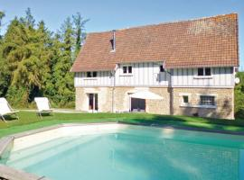 Holiday home Blonville-Sur-Mer 25 with Outdoor Swimmingpool, Blonville-sur-Mer