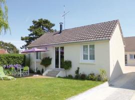 Holiday home Saint-Pair-Sur-Mer WX-1104, Saint-Pair-sur-Mer