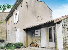 Holiday Home La Cave II, Ladern-sur-Lauquet