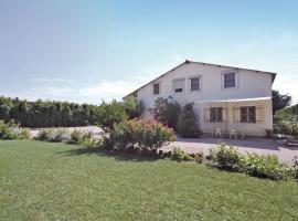 Apartment Chemin de la Sorgue, Monteux