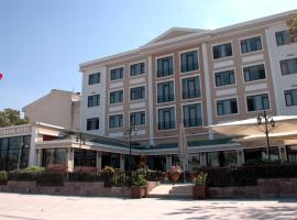 Buyuk Truva Hotel, Çanakkale