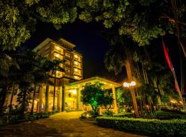 Saigon Kimlien Resort Cualo, Cửa Lô