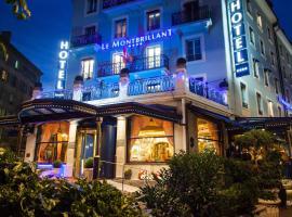 Hotel Montbrillant